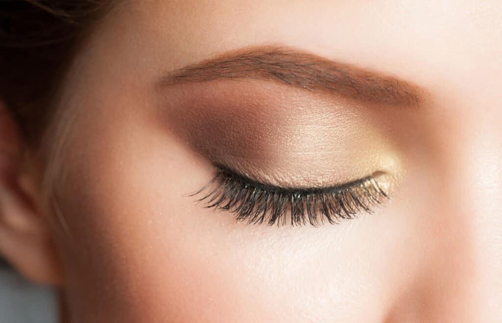 Permanent Make Up Lidstrich | Handsam Cosmetics