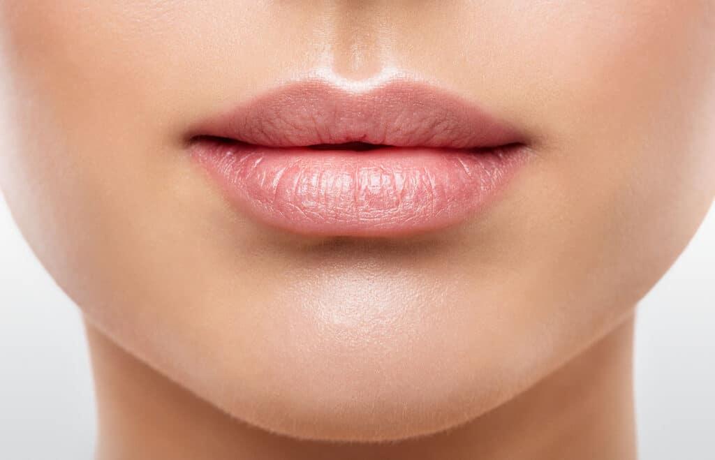 Permanent Make Up Lippen | Handsam Cosmetics